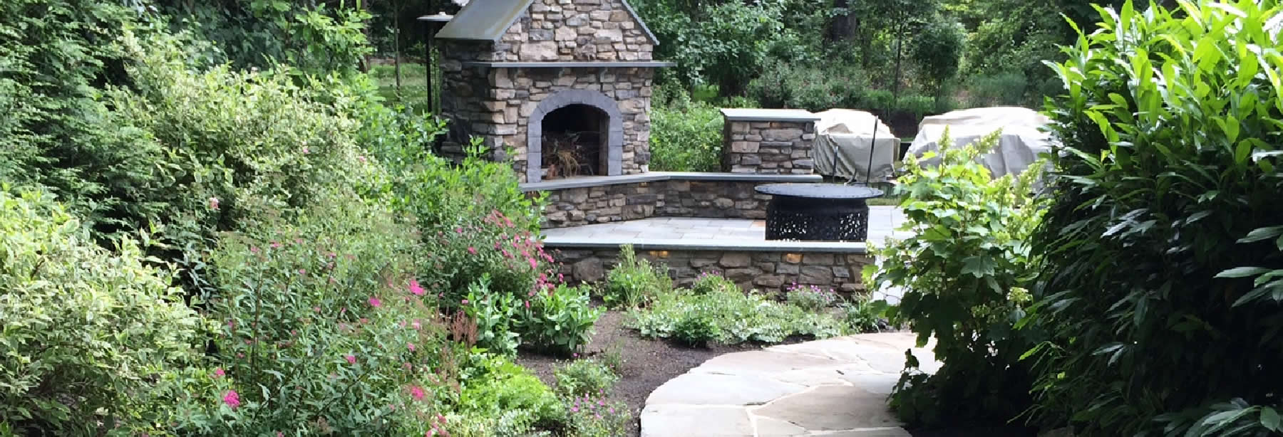 Top-notch Hardscape Creations
